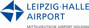 Flughafen LEJ_Logo