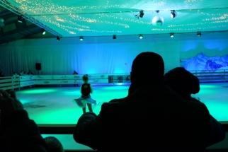 Eröffnungsfeier 27_11 Eisvorführung 3